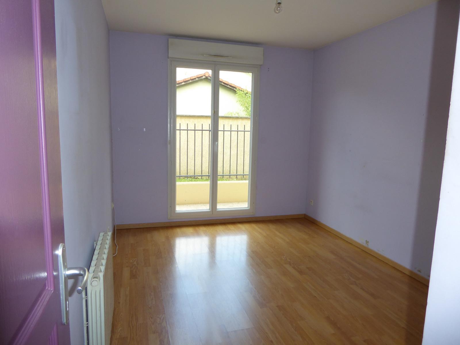 Chambre de 12.50 m²