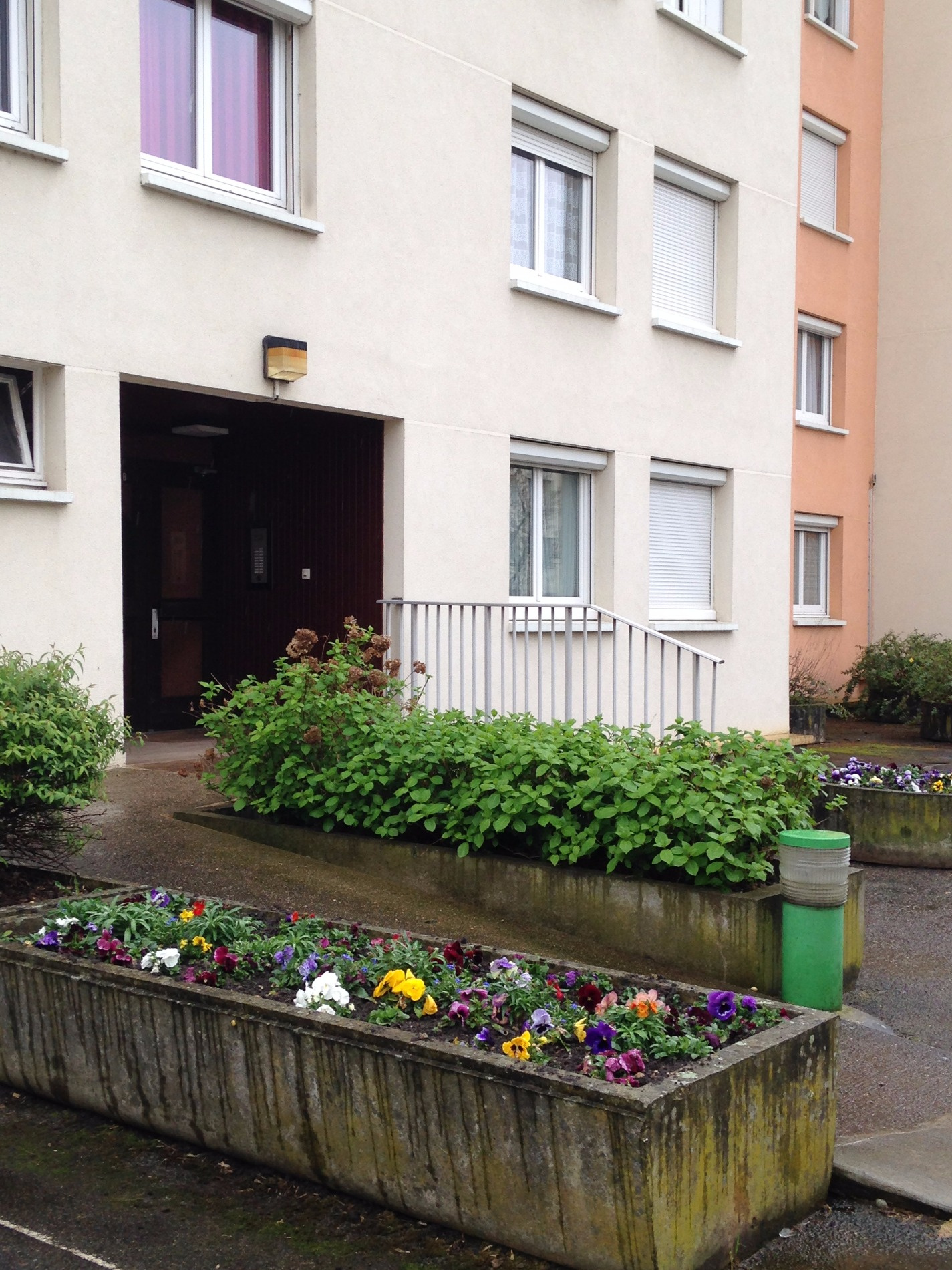 ALLEE IMMEUBLE