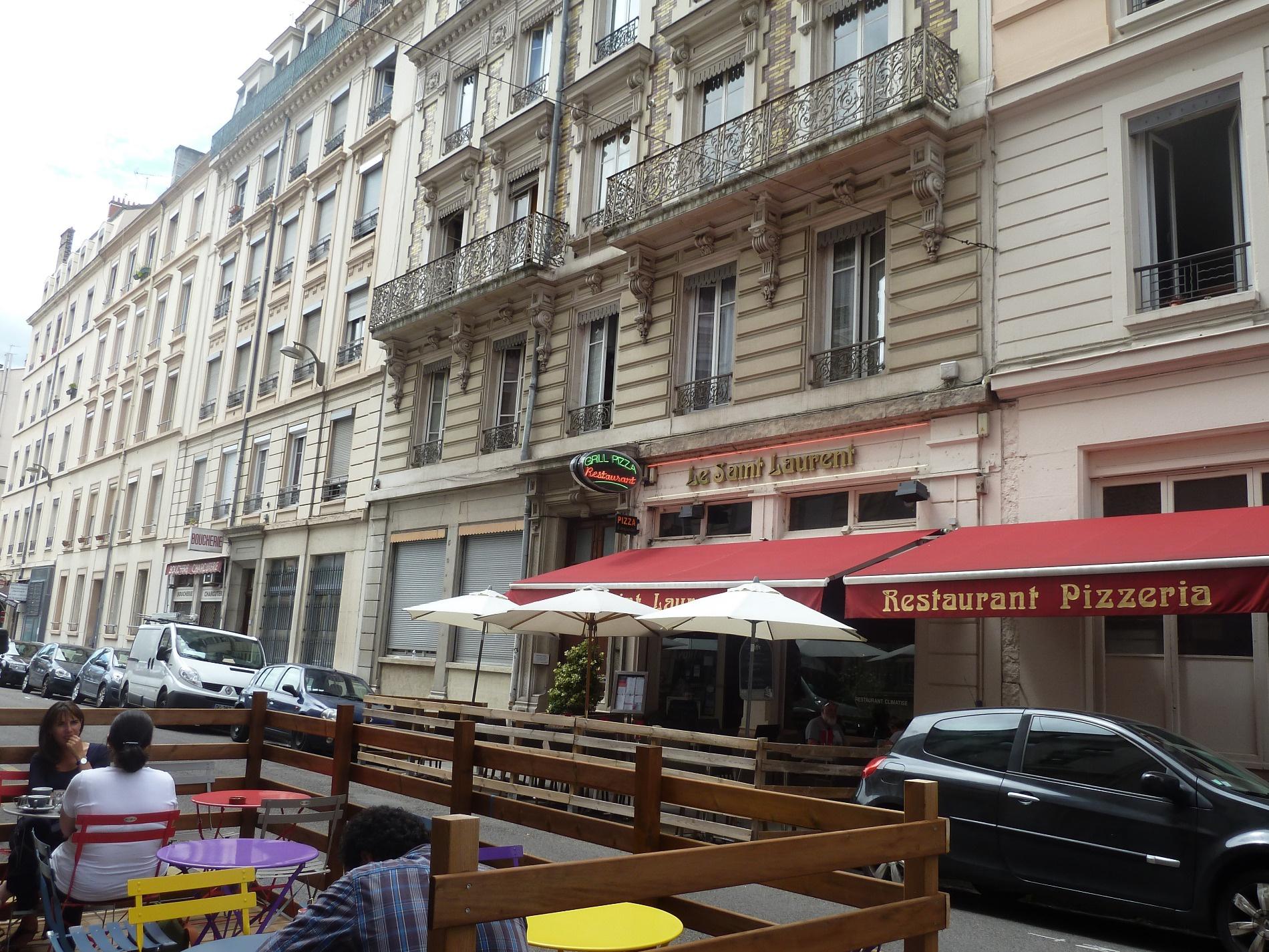 rue Bechevelin