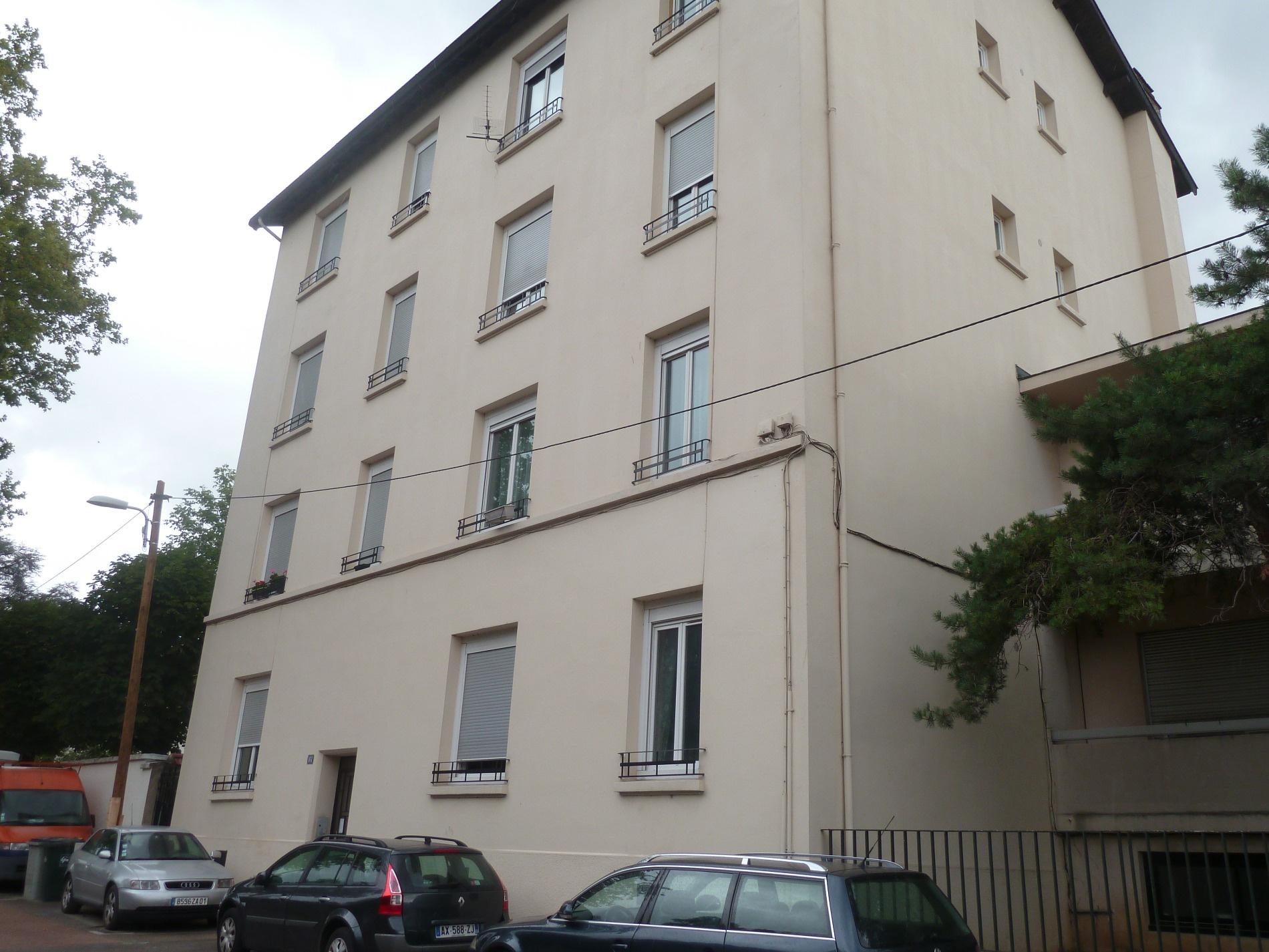 Location appartement bron 1 pi ce 490 mois sur le - Location appartement bron ...